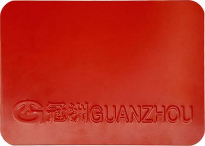 红色彩涂板
